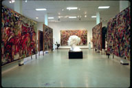Arlington Museum of Art, 1990